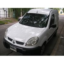 Renault Kangoo 2 1.5 D Ex Confort