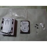 Disco Duro 160gb + Rack Cady Soporte Hdd Ps3 Super Slim