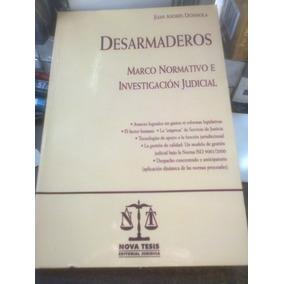 Desarmaderos, Dónnola Juan Andres