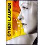 Dvd Cyndi Lauper - In Paris - Novo***