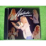 Eam Cd Natusha En Concierto 1996 Lo Mejor En Vivo Karolina