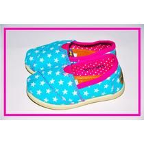 Zapatos Para Niña Talla 23