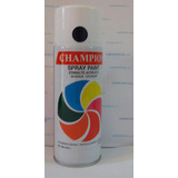 Pintura Spray Champion Azul Indigo Verde Bosque