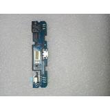Lenovo S856 Board Carga Microfono Y Vibrador (logica)