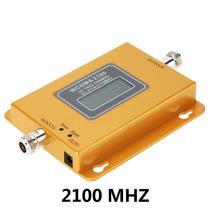 Repetidor Amplificador 2100mhz P/ Celular Tim Claro Oi 3g