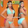 Traje Baño Damas Ultima Moda 2017 Bikinis Bellisimos Mayor