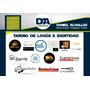 Diseño Grafico Logos/ Imagen Corporativa/ Profesionales