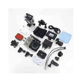 Camera Full Hd 12mp 1080p 4k Wifi Sj4000 Gopro 4 3 Hero