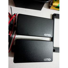 Kit Emg 81 E 85 Ativos Novos Made In China