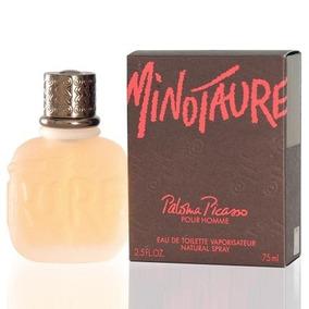 Perfume Minotaure Masculino 75ml Edt - Paloma Picasso