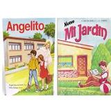 Libro Mi Jardin, Libro Angelito