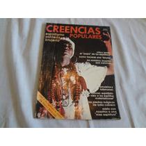 Espiritismo, Santería, Brujería, Revista Creencias Populares