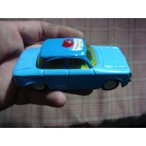 Antigua Camioneta De Chapa Gorgo 11,5 Cm De Largo