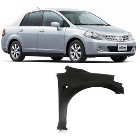 Paralama Nissan Tiida 2007 A 2012 Ld
