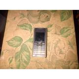 Sony Ericsson K200a - Ideal Técnicos. Liquido.