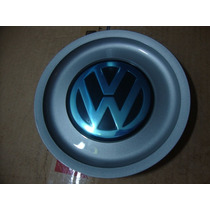 Calota Centro Roda Aro 15 Golf Bora New Beetle Original Vw.