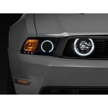 Faros De Niebla Marca Raxiom Ford Mustang Gt 2005 - 2012