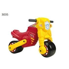 juguetes moto andador rt team rondi nios