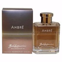 Perfume Baldessarini Ambre 90ml Men