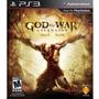 Juego God Of War Ascension Original P/ Ps3 Playstation 3