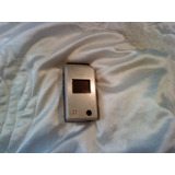 Nokia 6170 Listo Para Usarse Telcel Al 80 % Estetica