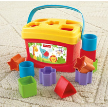 Bloques De Bebe De Fisher Price !!!!!!!!!!!!!!!!!!!