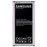 Bateria 100%original Celular Samsung Galaxy S5 G900 Garantia