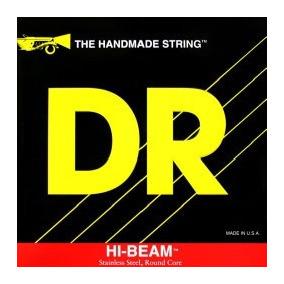 Cuerdas Dr Hi Beams Lr40 Bajo Eléctrico - Sonidos Porteños