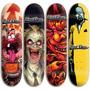 Shape Profissional De Skate Direto Da Fabrica Barato