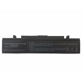 Bateria Para Notebook Samsung R430 R440 R467 Rv410 Rv411