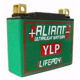 Bateria De Litio Aliant Ylp24 Kawasaki Vulcan Nomad