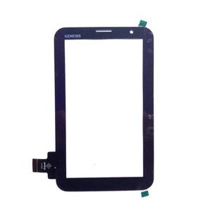 Tela Touch Tablet Genesis Gt 7245 Gt 7245 Preto
