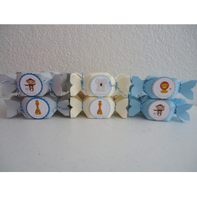 Cajitas Personalizadas P/recuerdo, Mesa De Dulces, Candy Bar