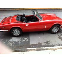 Remato Triumph Spitefire 1976
