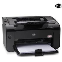 Impressora Hp Pro Laserjet 1102w Wireless Tonner Wi-fi