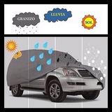 Cobertor Funda Camioneta Antirayones Toyota/kia/nissan/chevr