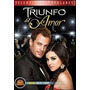Dvd Novela Triunfo De Amor Completa Dublada Em 18 Dvds
