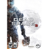 Dead Space 3 - Origin Gift Card