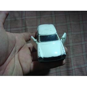Antigua Auto Trabant 601 S De Metal 11,3 Cm De Largo