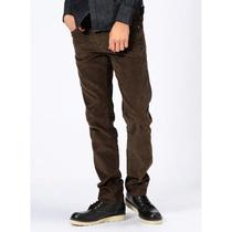 Pantalon De Pana Levis 32x29 Cafe