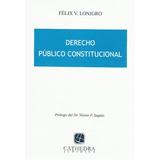 Derecho Púbico Constitucional Lonigro