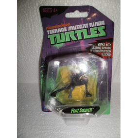 Playmates Toys Nick Teenage Mutant Ninja Turtles Fot Soldier