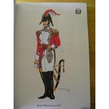 Peru- Evolucion Historica De Uniformes Militares 1821-1980