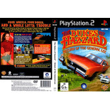 The Dukes Of Hazzard Return Of General Lee - Playstation 2