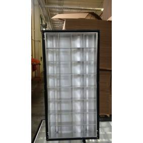 Lampara Fluorescente 3x32 W T8 Empotrar Lithonia Plafon