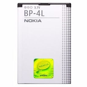 Pila Nokia Bp-4l Bp4l Nokia E71 E72 E63 N97 E90 Envio Gratis