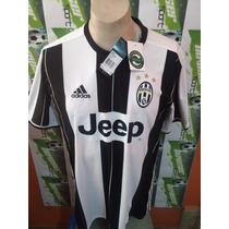 Jersey Adidas Juventus De Turin Italia D Local 100%original
