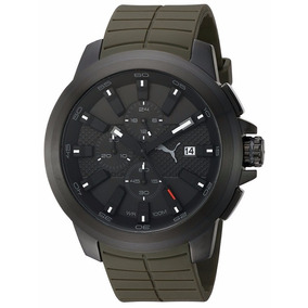 Reloj Puma Hombre Motorsport 48mm Pu103891002