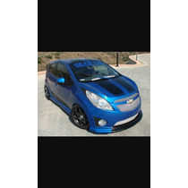 Spark Chevrolet 2011-2014 2015 Hid Pfaro Niebla Kit Original