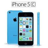 Celular Mobil Apple Iphone 5c 16gb Outlet Garantia Env Cuota